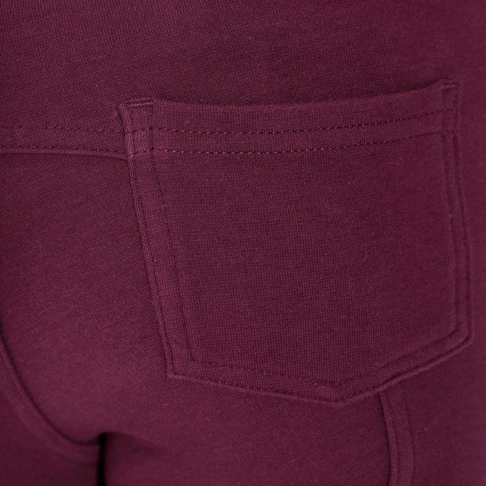 Pantalon équitation enfant BR140 basanes - 1083015