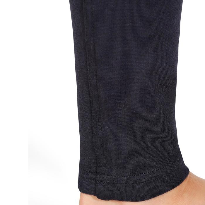 Pantalon équitation enfant BR140 basanes - 1083032