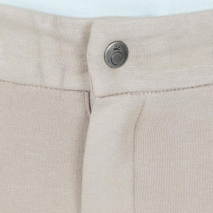 Pantalon équitation enfant BR140 basanes - 1083033