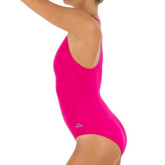 Maillot de bain de natation une pièce femme Leony + - 1084353