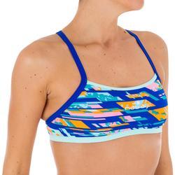 Bikinitop chloorbestendig Jade Vib