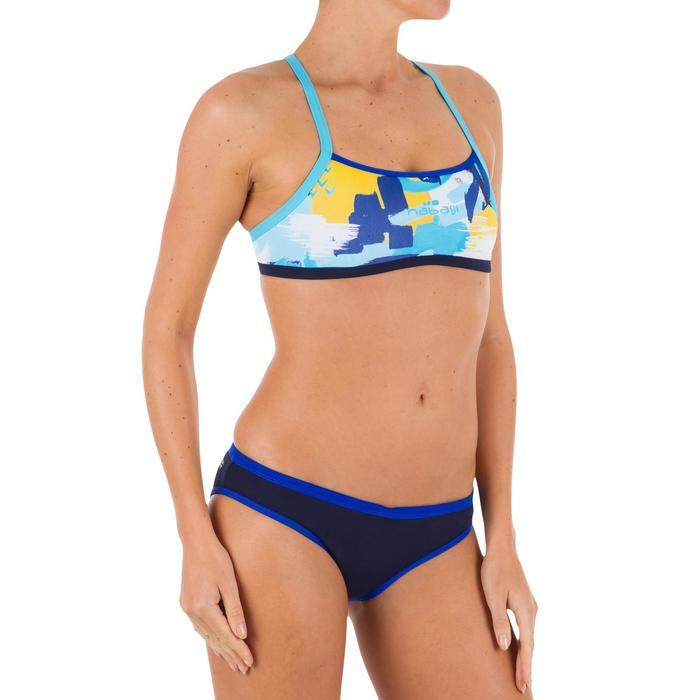 Brassière de natation ultra résistante au chlore Jade bird - 1084604
