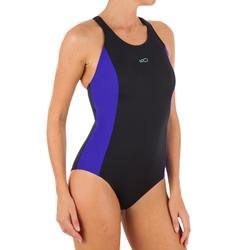Maillot de bain de natation femme une pièce Vega