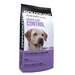 Hondenvoer Senior Light Control 12 kg - 1084686