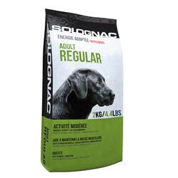 Alimentación perro Adulto Regular 12 kg