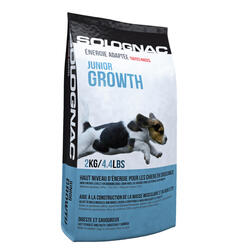 Hondenvoer Junior Growth 12 kg - 1084688