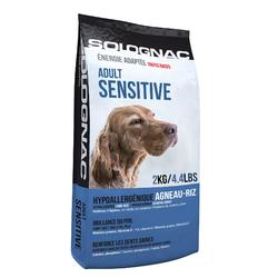 Hondenvoer Adult Sensitive 2 kg