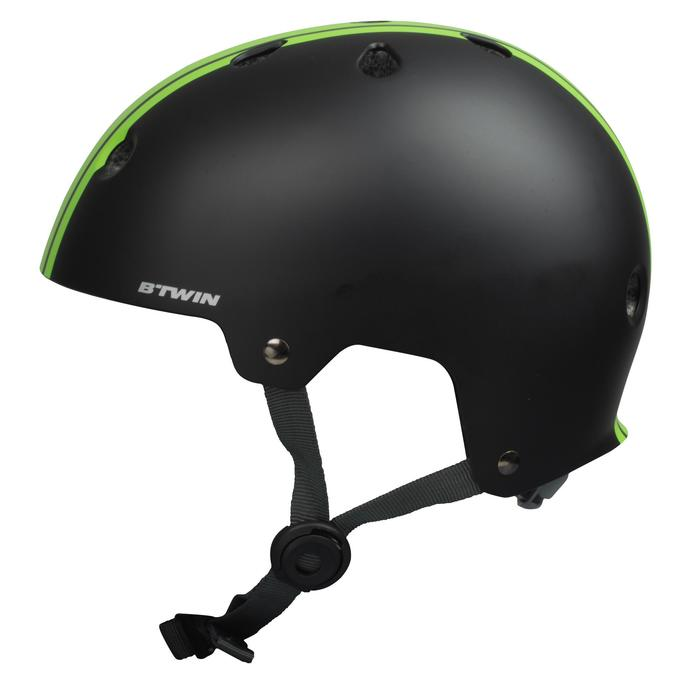 CASQUE TEEN 500 - 1085241