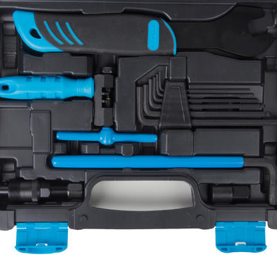 صندوق أدوات صيانة الدراجات 500
