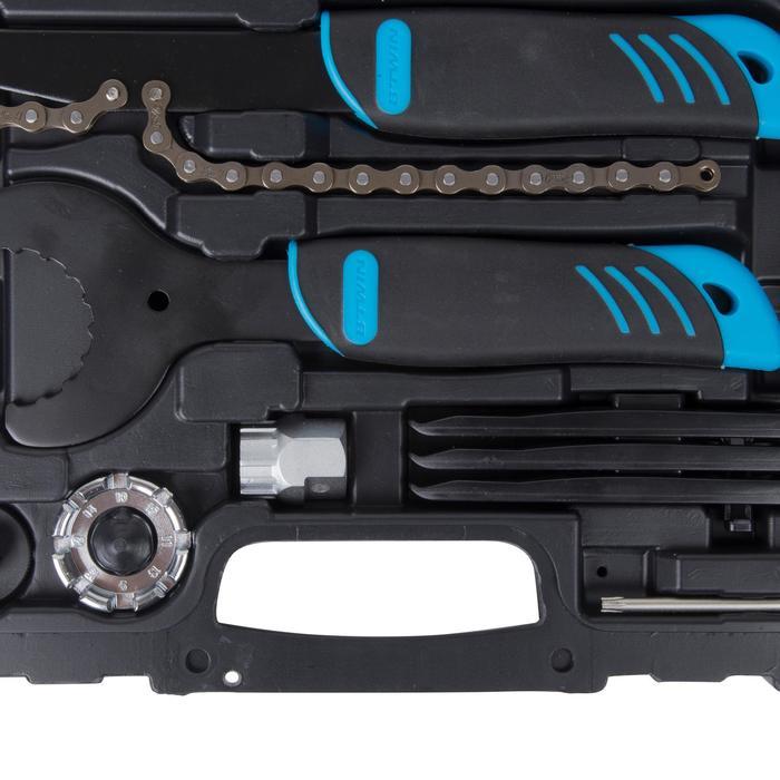 Fahrrad Werkzeugkoffer 500