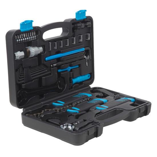 B 39 twin boite a outils velo 900 decathlon - Boite a outils velo ...