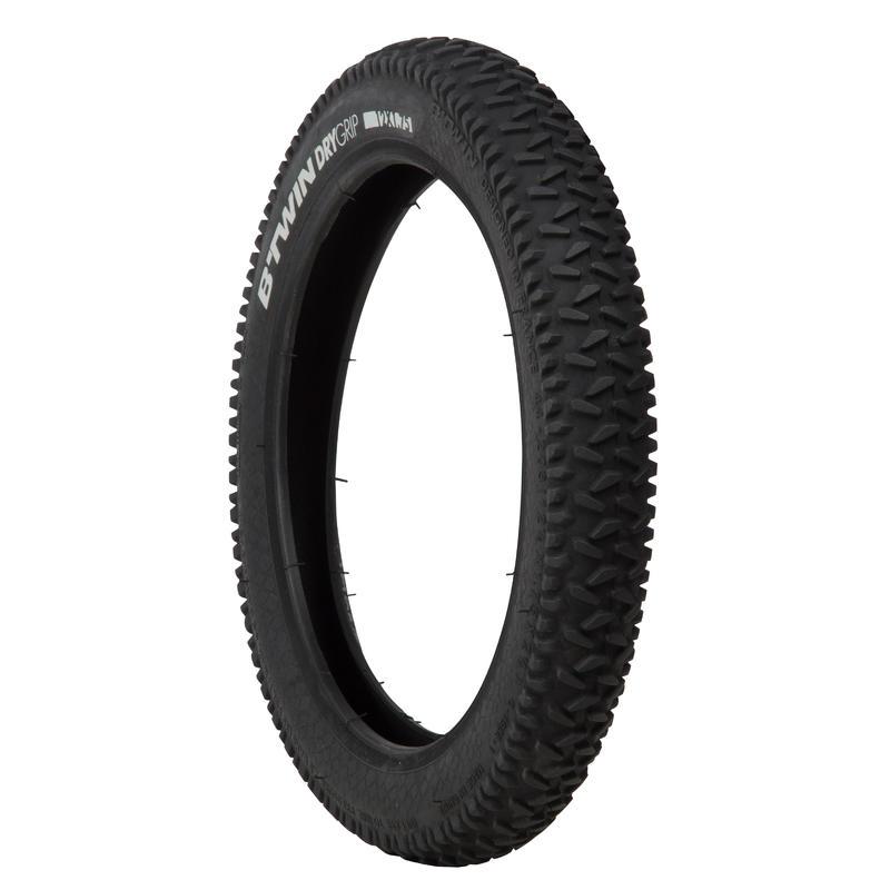 """Kids' Stiff Bead Bike Tire - 12"""" x 1.75"""