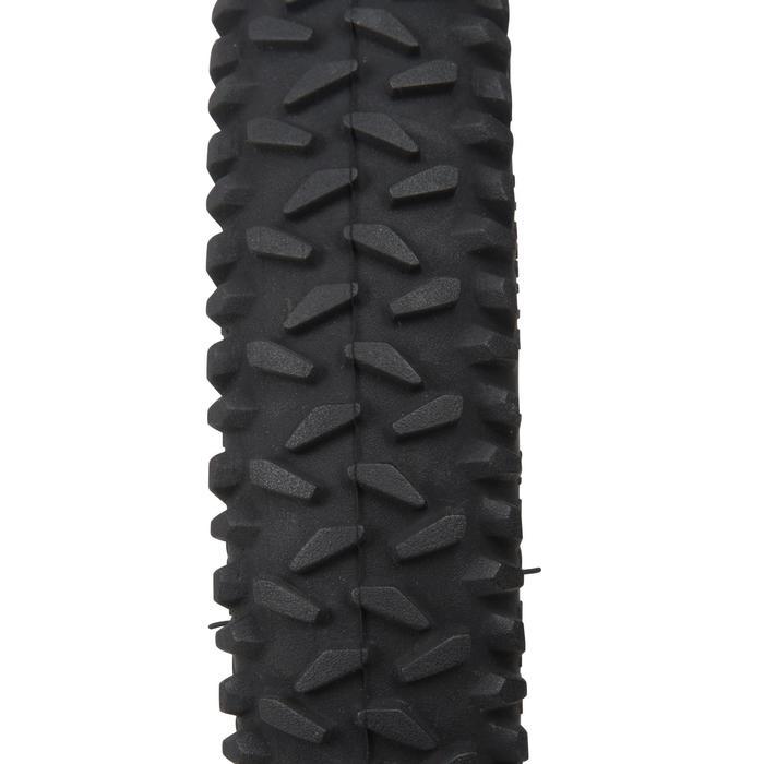Fahrradreifen Kinderrad 12×1,75 ETRTO 44-203