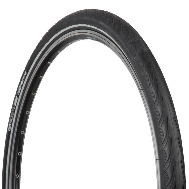 City 9 Protect+ 700x45 E-Bike Ready Tyre / ETRTO 44-622