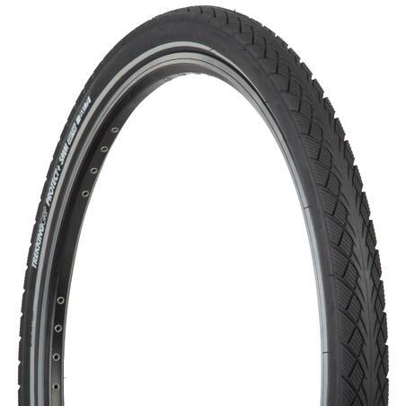 "9"" Trekking Grip Protect+ Hybrid Tire 26 x 1.75"