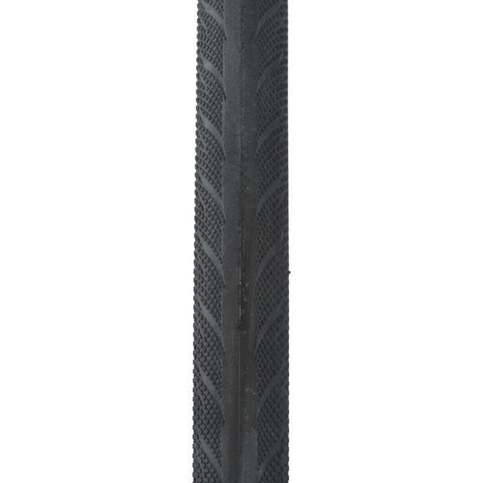 PNEU ROUTE RUBINO PRO III 650x23 TRINGLES SOUPLES / ETRTO 23-571