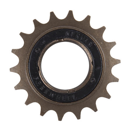 Single-Speed Freewheel