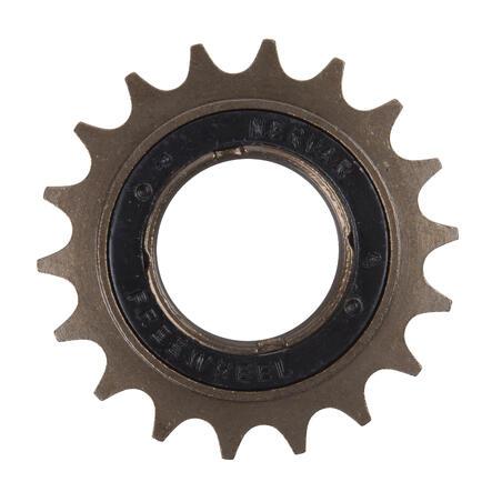 Freewheel Kecepatan Tunggal