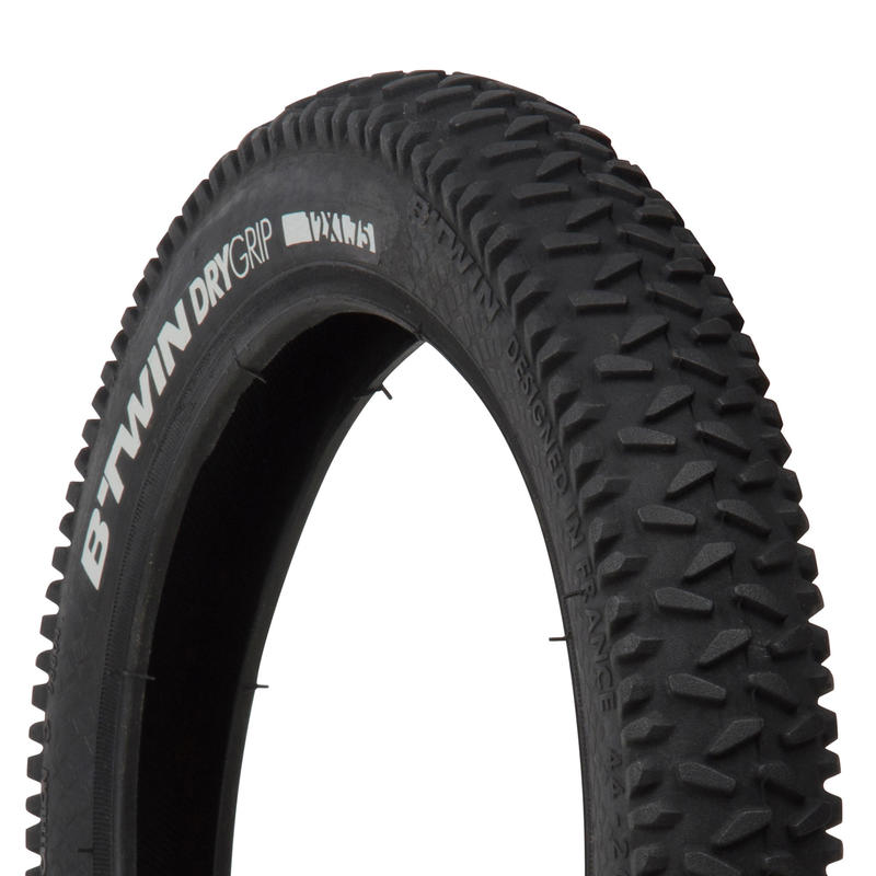 Children's 12x1.75 Stiff Bead Bike Tyre / ETRTO 44-203