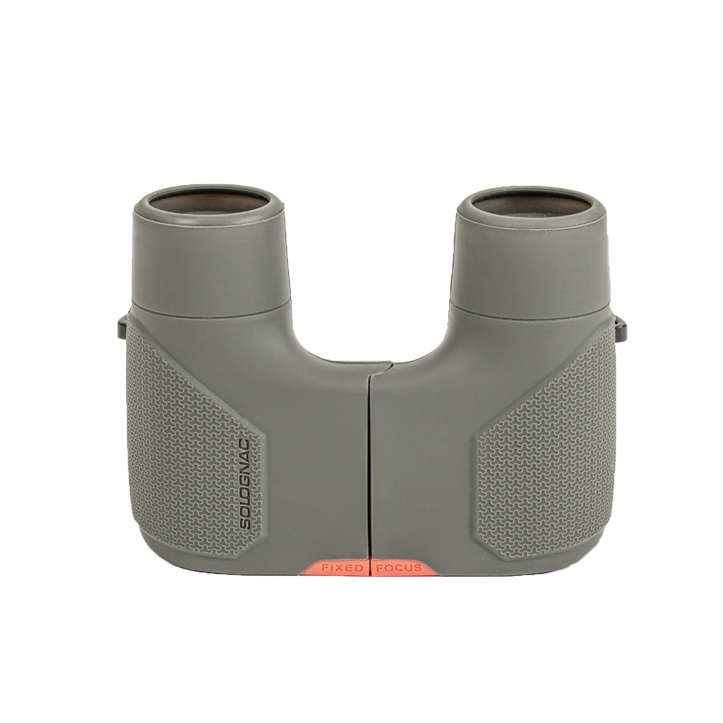 Wildlife Binoculars 8x25 Fixed Focus
