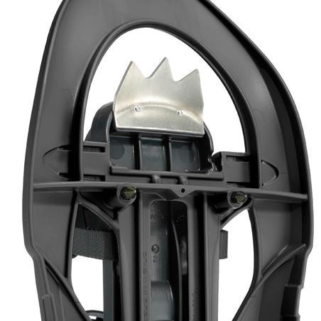 Raquettes à neige grands tamis TSL 226 EVO noire