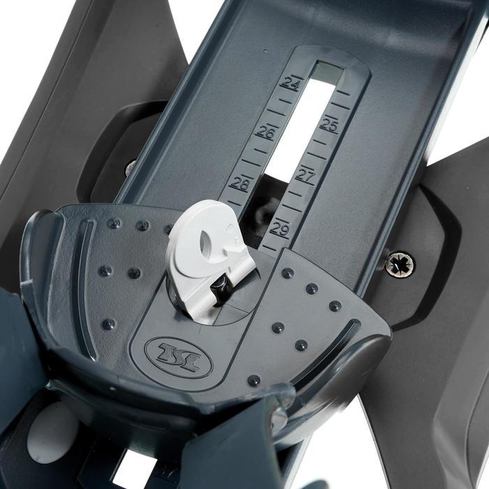Schneeschuhe TSL 226 EVO großer Rahmen schwarz