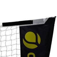 Filet De Badminton Avec Poteaux Dimension Officielle 6,10m