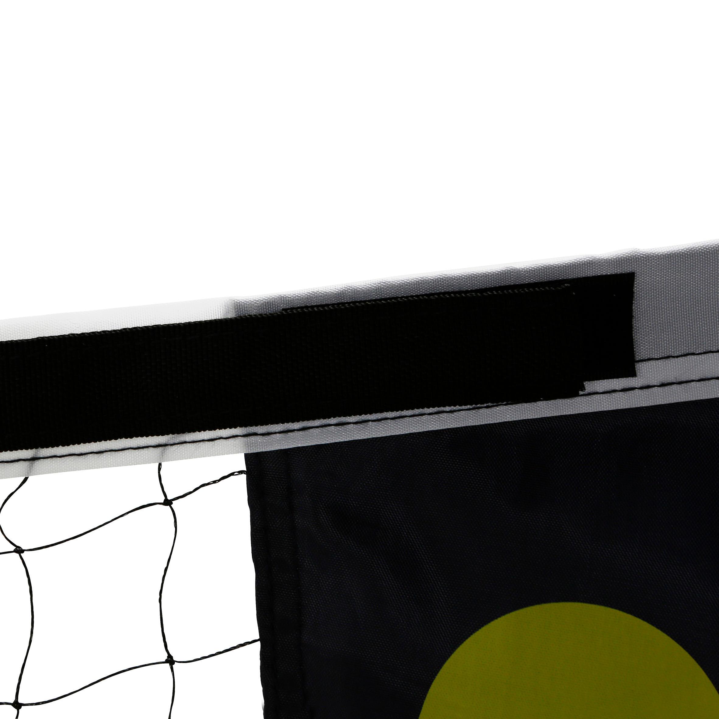 Badminton Net and Polls 6.10 m