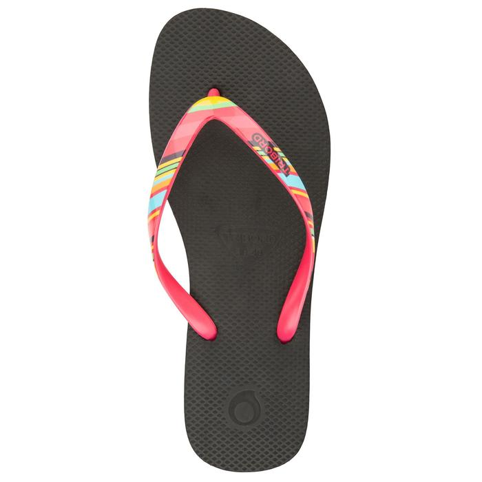 Chanclas mujer TO 500S PRINT Rainbow
