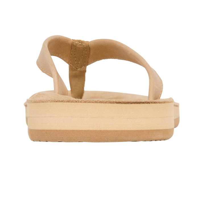 CHANCLAS Mujer TO 590 Piel Camel