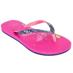 Slippers meisjes 500 G Naimi