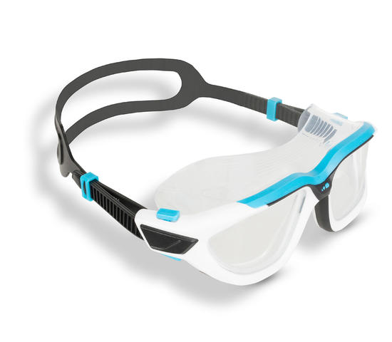 Zwemmasker Active maat S - 1085810
