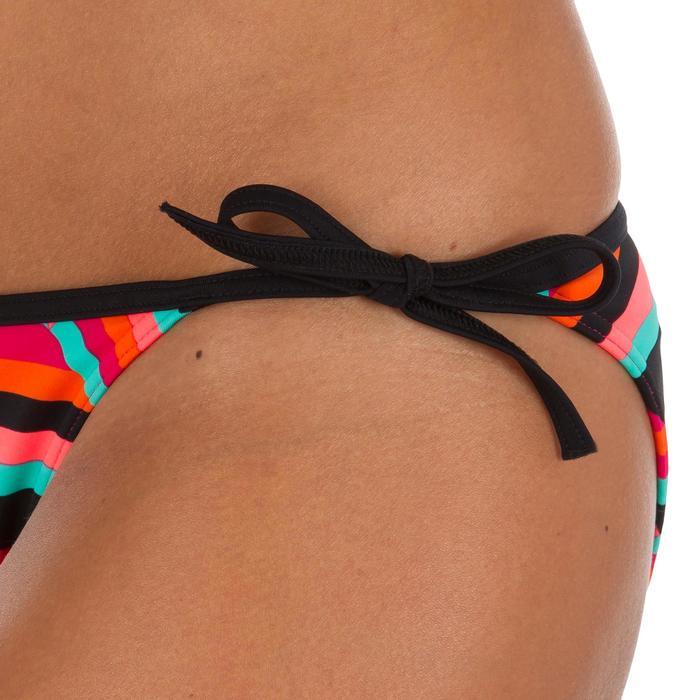 Bas de maillot de bain de surf FEMME SOFY GUARANA - 1085969