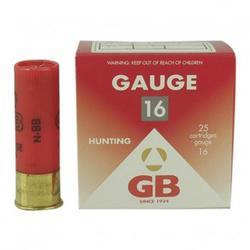 SP GB CALIBRE 16 28G