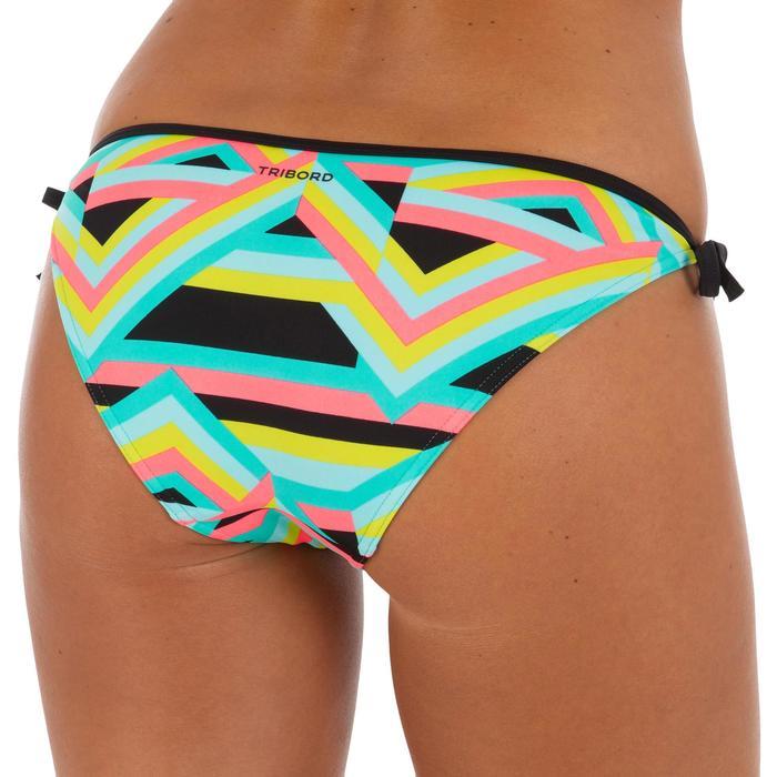 Bas de maillot de bain de surf FEMME SOFY GUARANA - 1086078