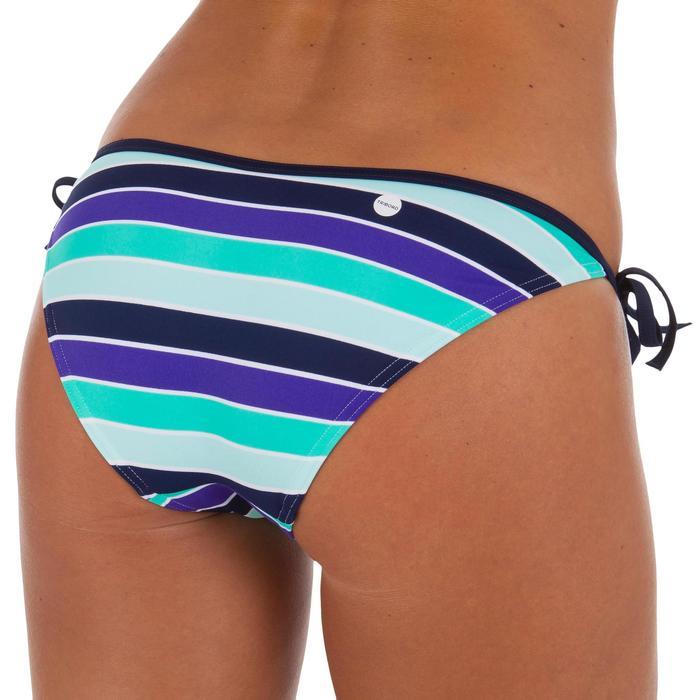 Bas de maillot de bain de surf FEMME SOFY GUARANA - 1086103
