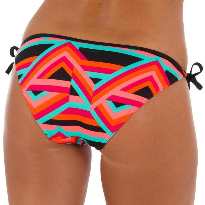 Bas de maillot de bain de surf FEMME SOFY GUARANA - 1086110