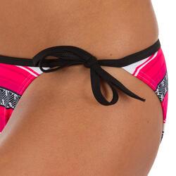 Dames bikinibroekje met striksluiting opzij Sofy Malibu - 1086123