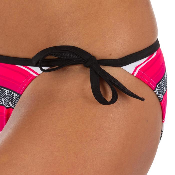 Bas de maillot de bain de surf FEMME SOFY GUARANA - 1086123
