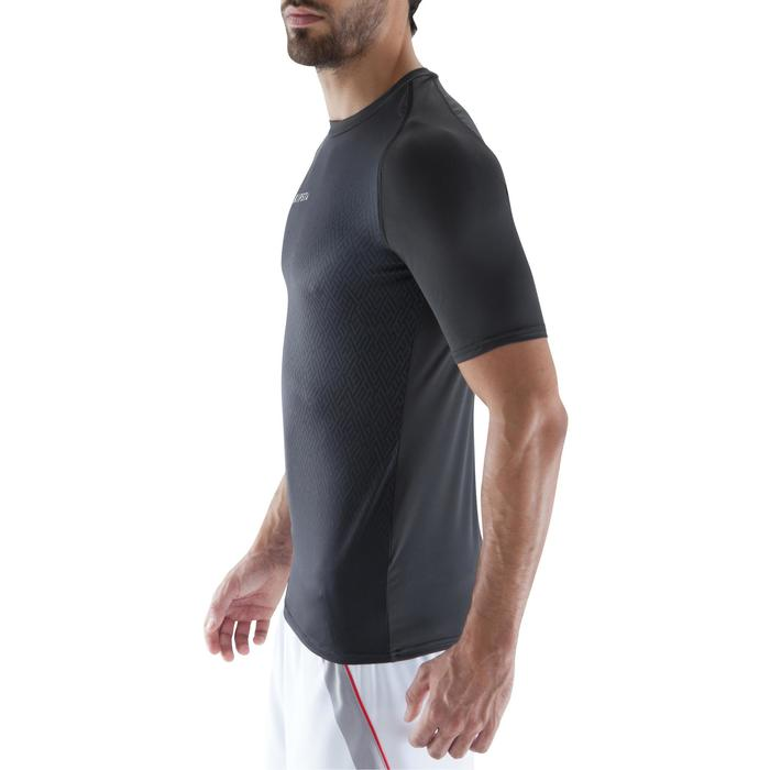 Sous maillot respirant manches courtes adulte Keepdry 100 - 1086294