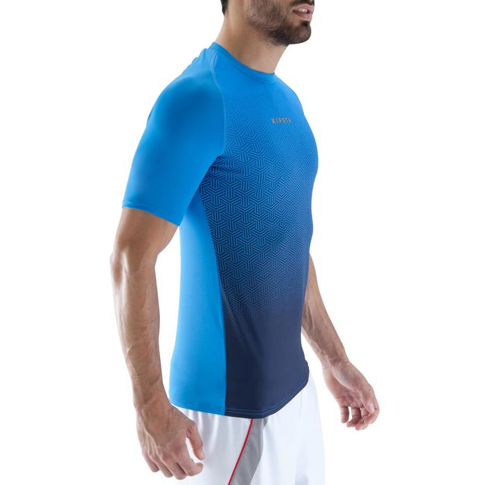 Sous maillot respirant manches courtes adulte Keepdry 100 - 1086319