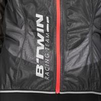 900 Women's Ultralight Cycling Rain Jacket - Black