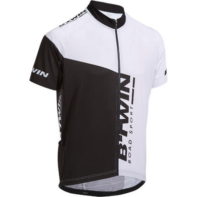MAILLOT MANCHES COURTES 500 SUB  VERTICAL