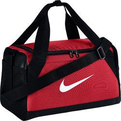 Sporttas teamsporten Brasilia, duffel bag maat XS, 25 liter rood