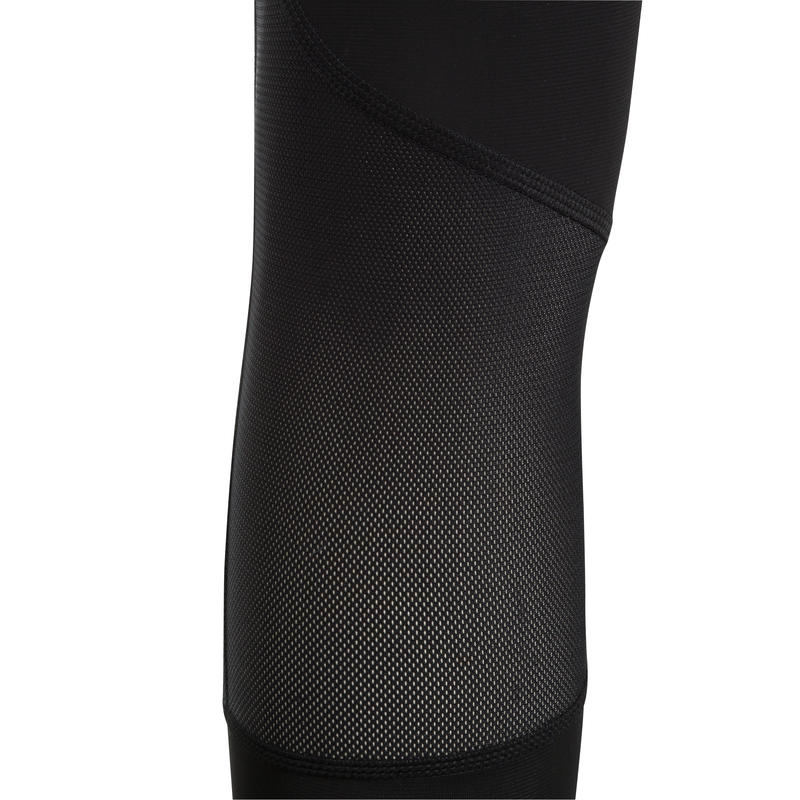 Kanergy Tights - Black/Pink