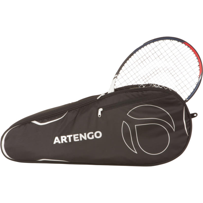 100 M Racket Sports Bag - Black