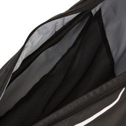 Tennistasche Schlägertasche Artengo MB 500 schwarz