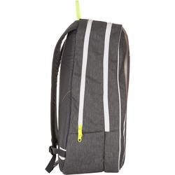 100 BP Racket Sports Backpack - Abu-abu gelap
