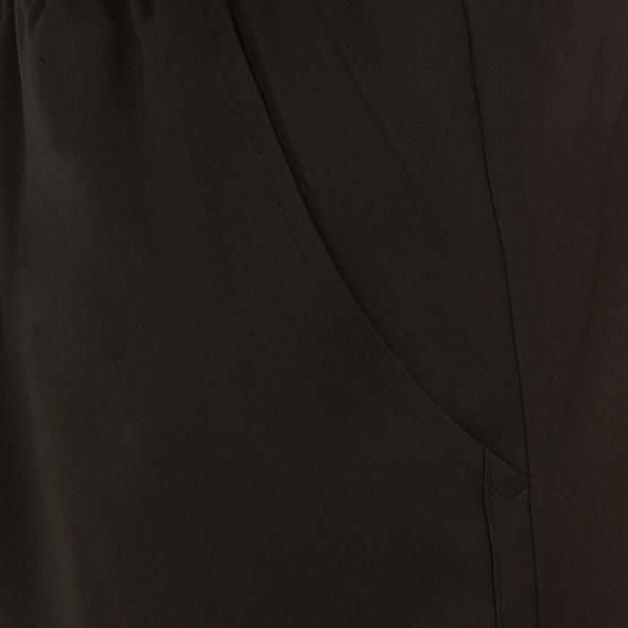 SHORT HOMME SOFT GRIS 500 TENNIS BADMINTON PADEL PING PONG SQUASH ARTENGO - 1087815