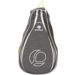 100 BP Racquet Sports Backpack - Dark Grey